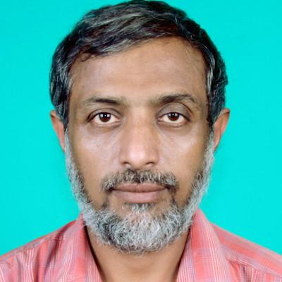 Prabir Chatterjee