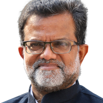 Rajeev Sadanandan