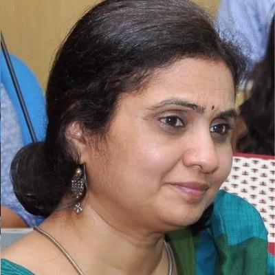 Sarojini Nadimpally