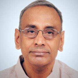 S. (Chinu) Srinivasan