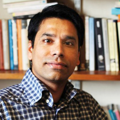 Dr. Prashant Kidambi, speaker at the Webinar on Pandemics and Public Health on 30th March 2021.
